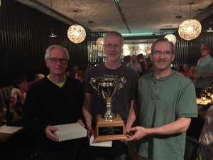 C winners - Peterborough Squash Club